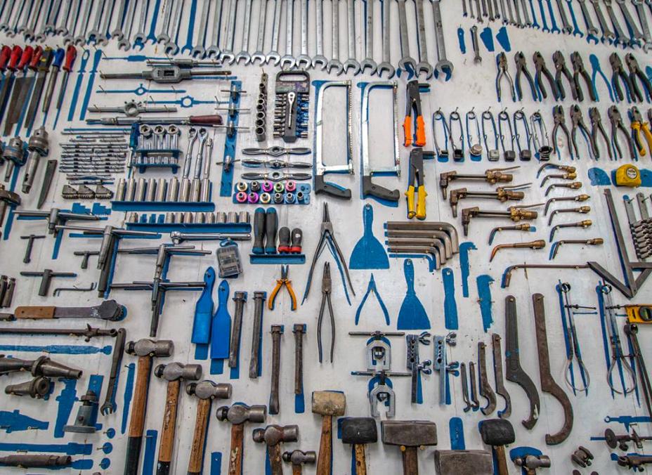 outils serrurier paris